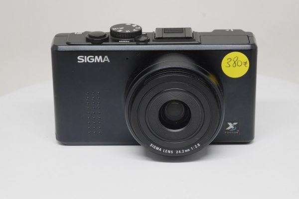 Appareil Compact Sigma DP2