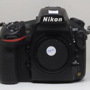 Nikon D810 Toulouse