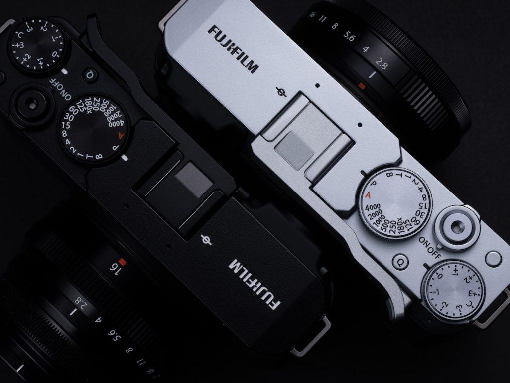 Fujifilm XE-4